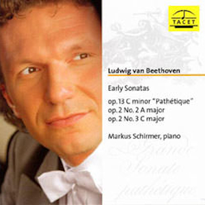 Beethoven Early Sonatas