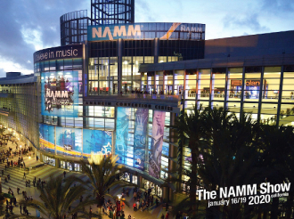 The 2020 Namm Show